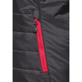 axant Alps Primaloft-takki Naiset, black